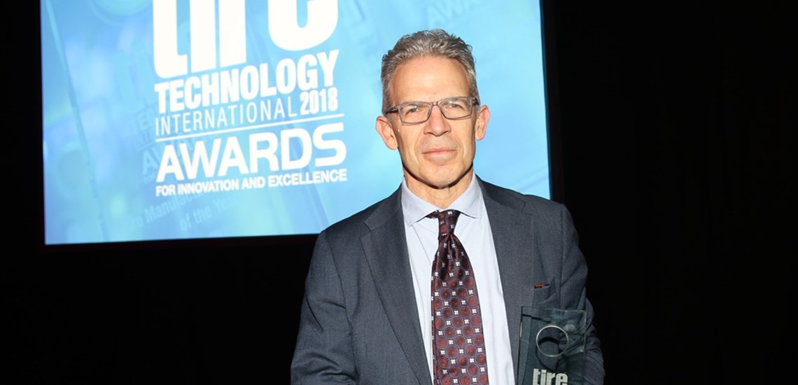 Tire Technology International Awards