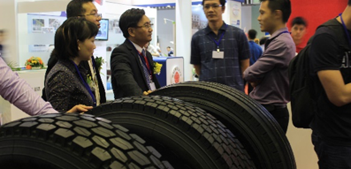 Rubber & Tyre Expo