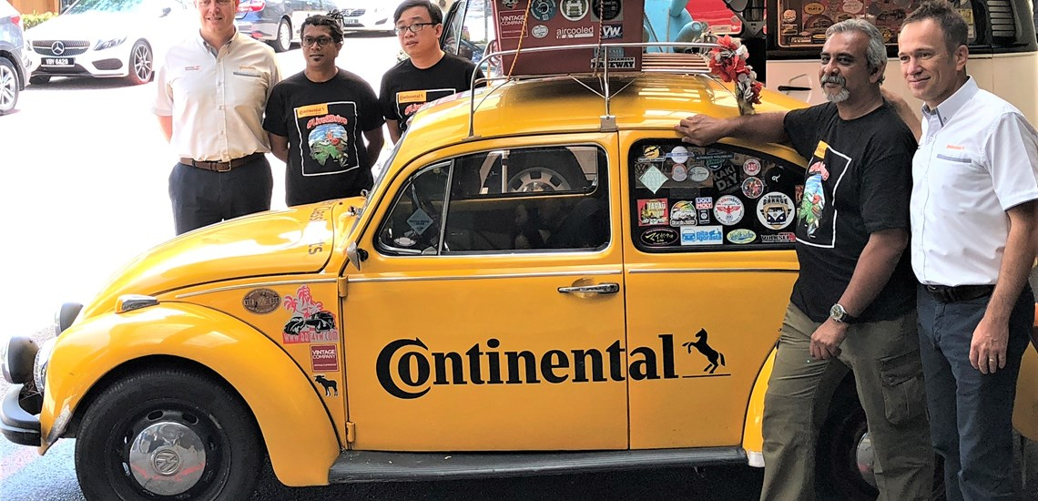 Continental-Tyres