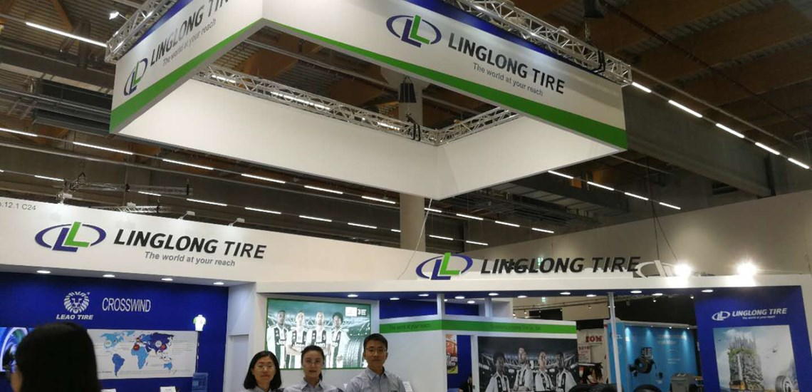 Linglong-Tire