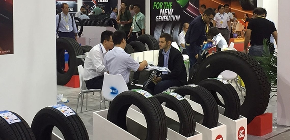 CITExpo Review | The Tyreman