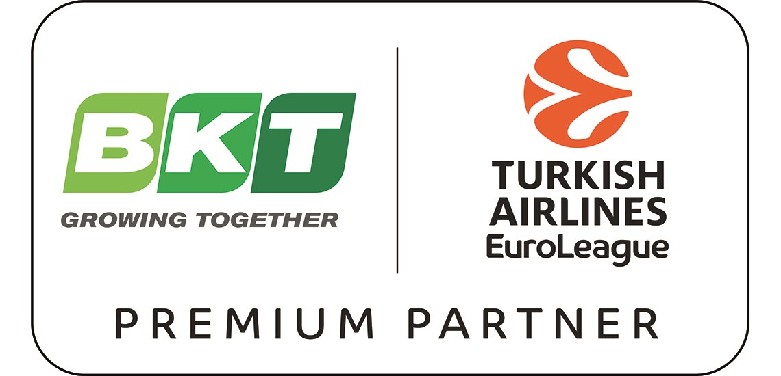 Euroleague Basketball Premium Partners