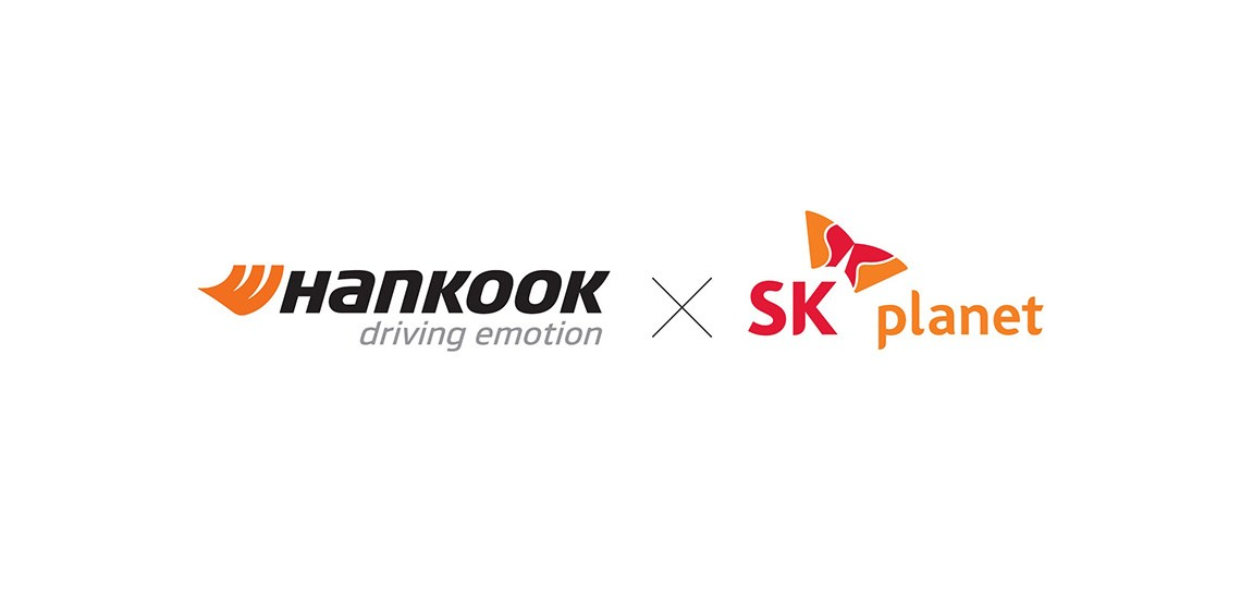 Hankook and SK Planet Collaboration